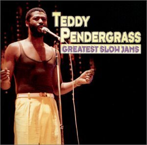 Teddy Pendergrass Greatest Slow Jams