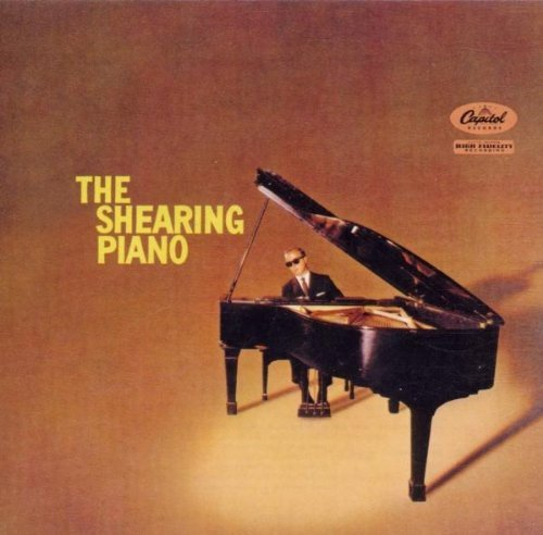 George Shearing Shearing Piano Remastered