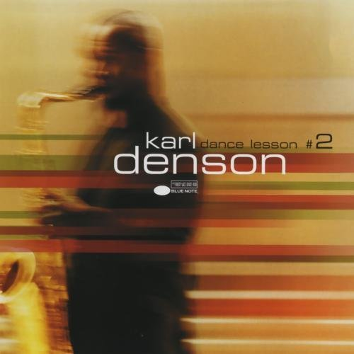 Karl Denson Dance Lesson #2