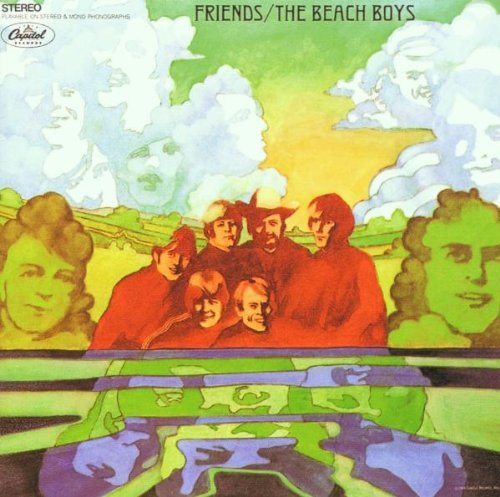 Beach Boys Friends 20 20 Remastered 2 On 1 Incl. Bonus Tracks