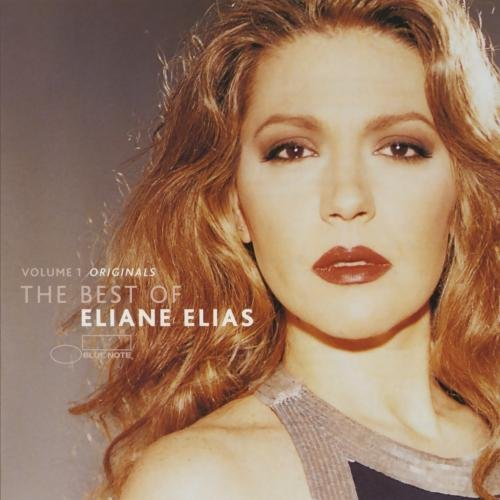Eliane Elias Vol. 1 Originals Best Of Elian