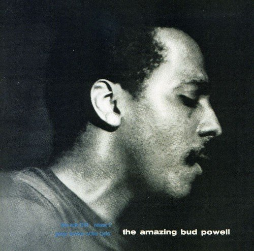 Powell Bud Vol. 2 Amazing Bud Powell Remastered Rudy Van Gelder Editions
