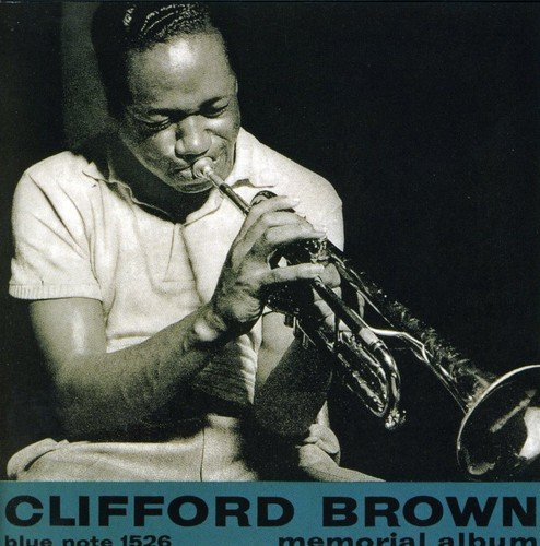 Clifford Brown Memorial Album Remastered Rudy Van Gelder Editions
