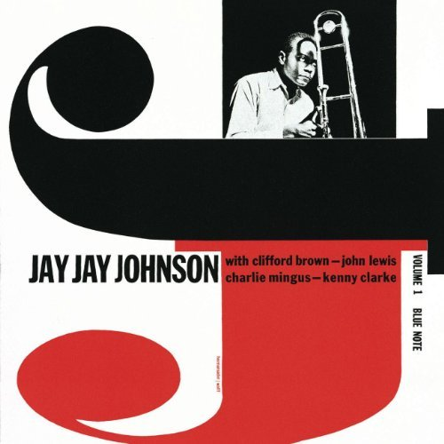 J.J. Johnson Vol. 1 Eminent Remastered Rudy Van Gelder Editions