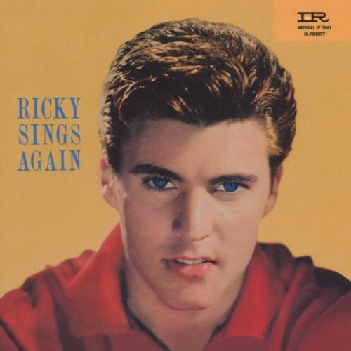 Nelson Ricky Ricky Sings Again Songs By Ric Remastered 2 On 1