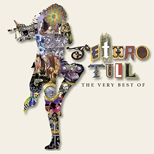 Jethro Tull Very Best Of Jethro Tull Remastered