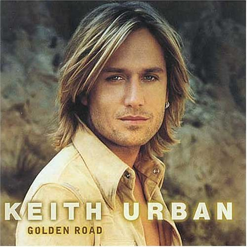 Keith Urban Golden Road
