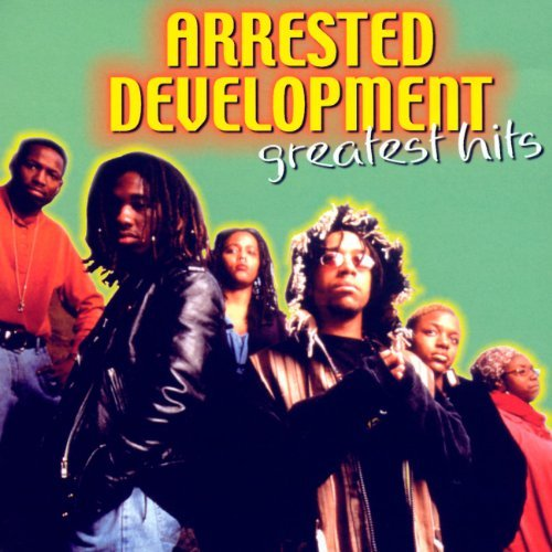 Arrested Development Greatest Hits Import