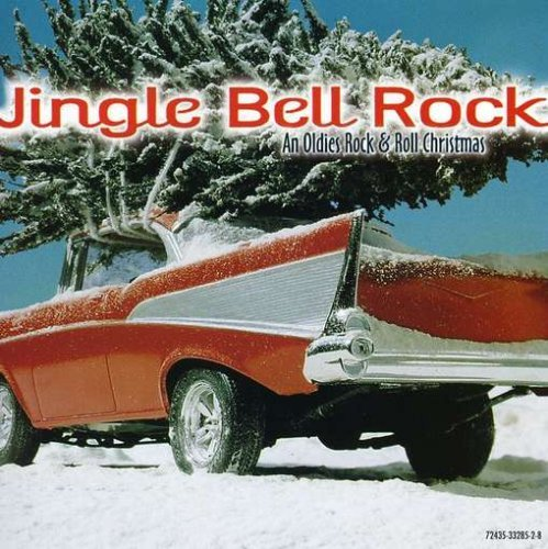Jingle Bell Rock An Oldies Ro Jingle Bell Rock An Oldies Ro Brown Vee Beach Boys