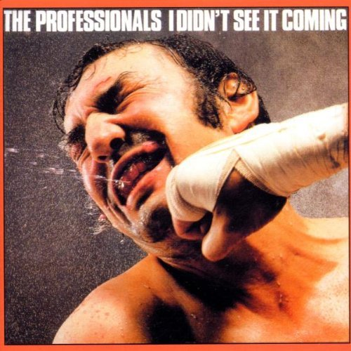 Professionals I Didn't See It Coming Import Gbr Incl. Bonus Tracks