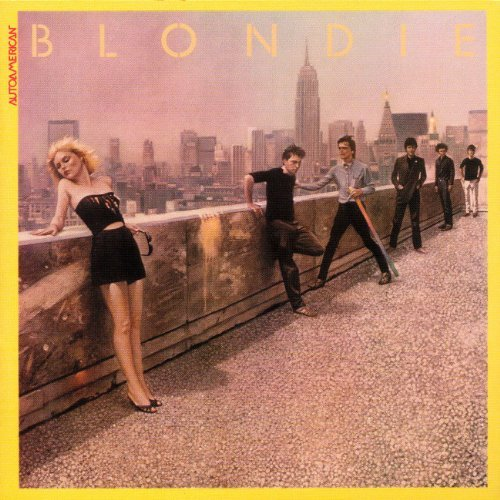 Blondie Autoamerican Remastered