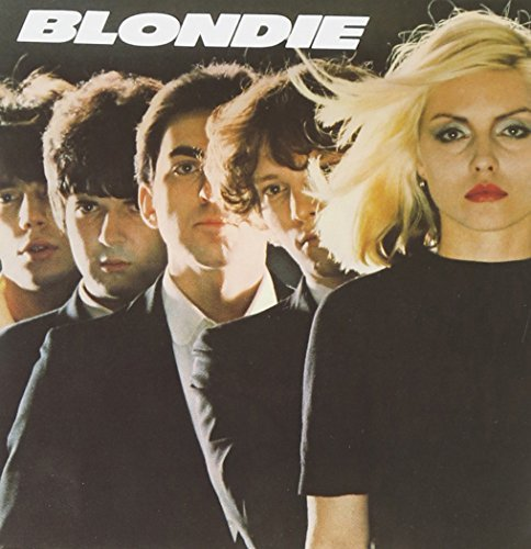 Blondie Blondie Remastered