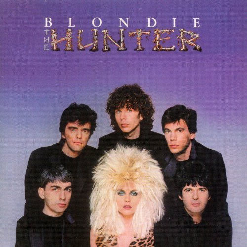 Blondie Hunter Remastered