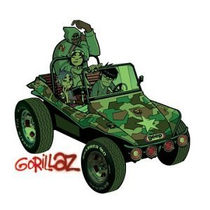 Gorillaz Gorillaz Explicit Version Enhanced CD Incl. Bonus Tracks