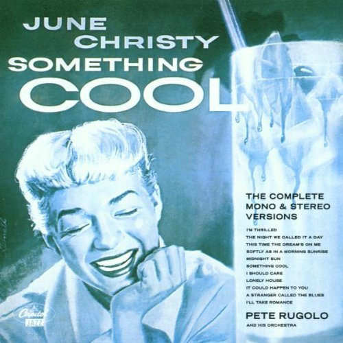 June Christy Something Cool Remastered