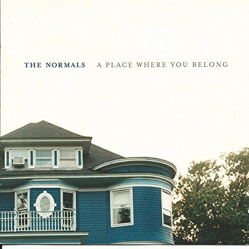 Normals Place Where You Belong