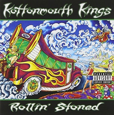 Kottonmouth Kings Rollin' Stoned Explicit Version