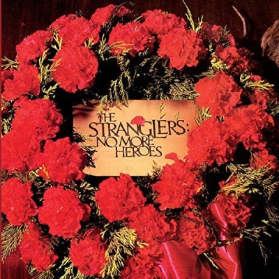 Stranglers No More Heroes Import Aus Remastered Incl. Bonus Tracks