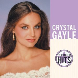Crystal Gayle Certified Hits Certified Hits