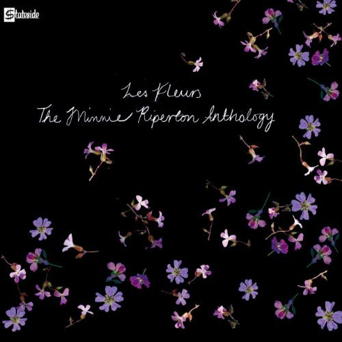 Minnie Riperton Les Fleurs Anthology Import Gbr