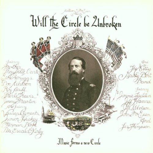 Nitty Gritty Dirt Band Will The Circle Be Unbroken 2 CD
