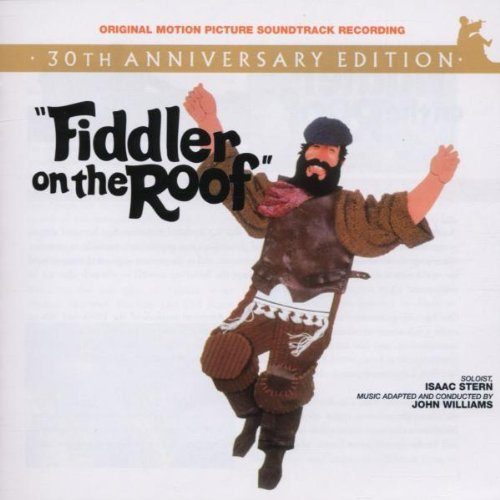 Various Artists Fiddler On The Roof Remastered Incl. Bonus Tracks