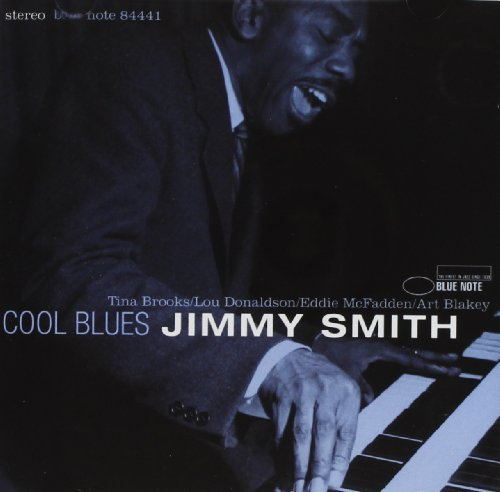 Jimmy Smith Cool Blues Remastered Rudy Van Gelder Editions