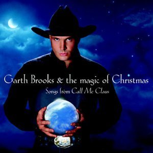 Garth Brooks Magic Of Christmas Incl. Bonus Tracks