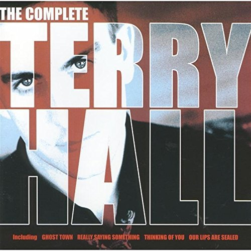 Terry Hall Complete Import Eu