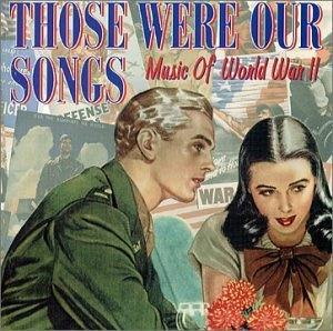 Those Were Our Songs Those Were Our Songs O'connell Goodman Mercer Cole 2 CD