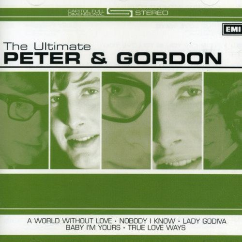 Peter & Gordon Ultimate Collection Import Eu