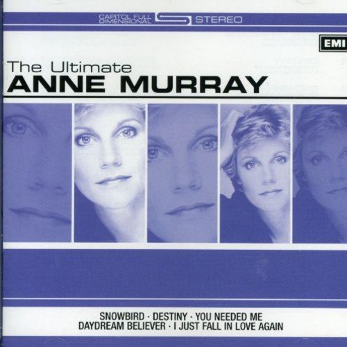 Anne Murray Ultimate Collection Import Gbr