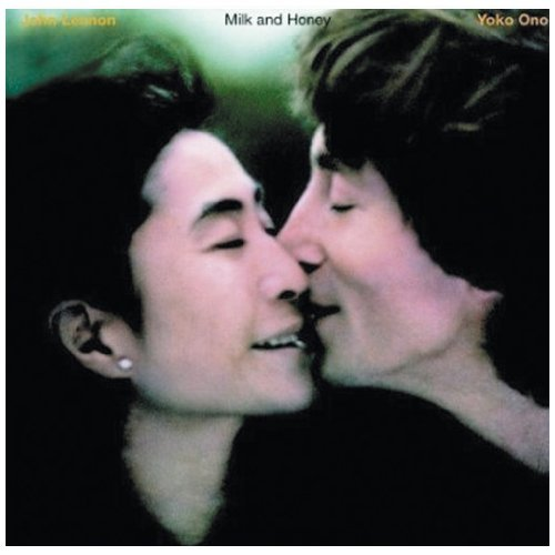 Lennon Ono Milk & Honey