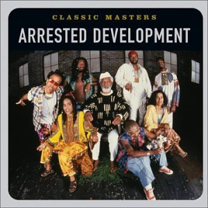 Arrested Development Classic Masters Remastered Classic Masters