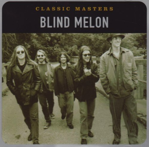 Blind Melon Classic Masters Remastered Classic Masters