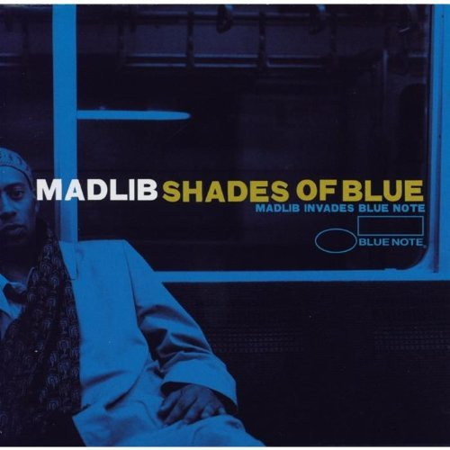 Madlib Shades Of Blue