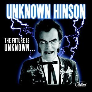 Unknown Hinson Future Is Unknown