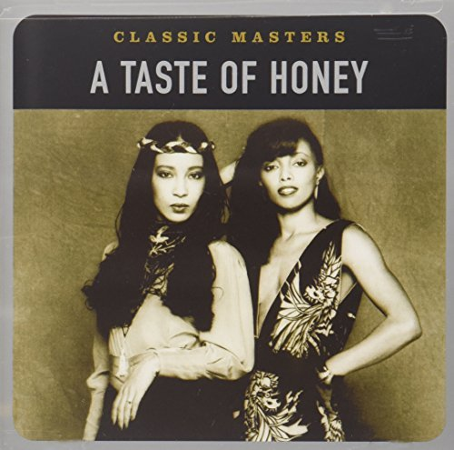 Taste Of Honey Classic Masters Remastered Classic Masters