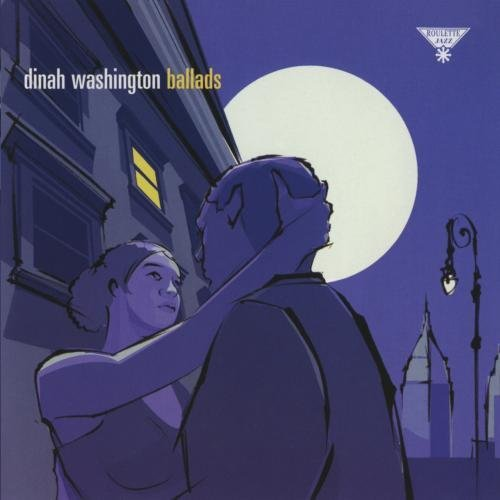 Dinah Washington Ballads
