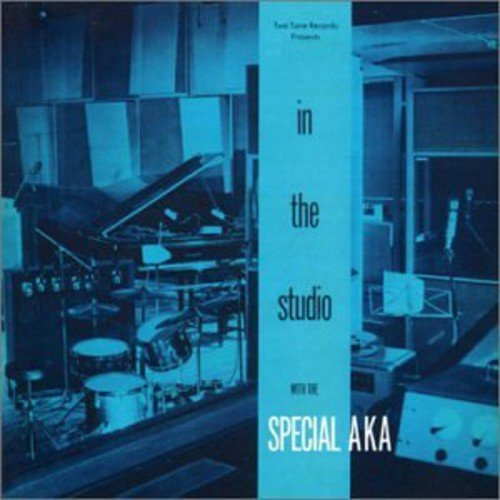 Specials In The Studio Enhanced CD