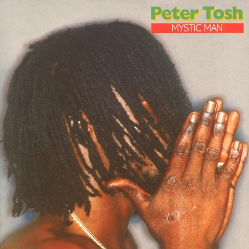 Peter Tosh Mystic Man Remastered Incl. Bonus Tracks