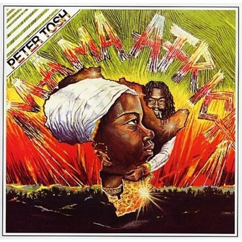 Peter Tosh Mama Africa Remastered Incl. Bonus Tracks
