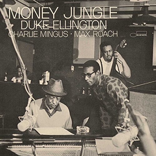 Duke Ellington Money Jungle Remastered