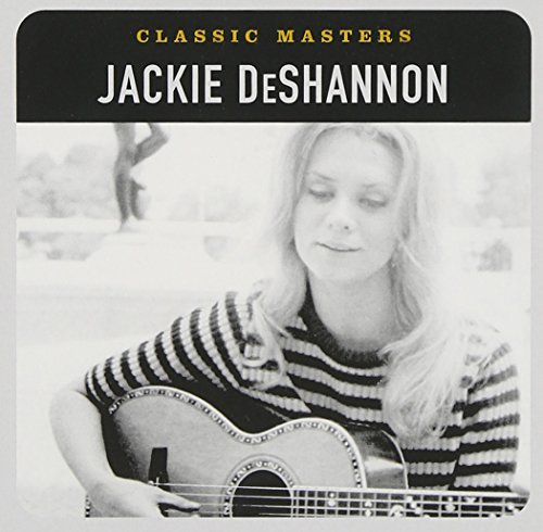 Jackie Deshannon Classic Masters Remastered Classic Masters