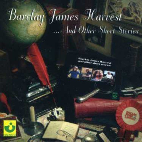 Barclay James Harvest Other Short Stories