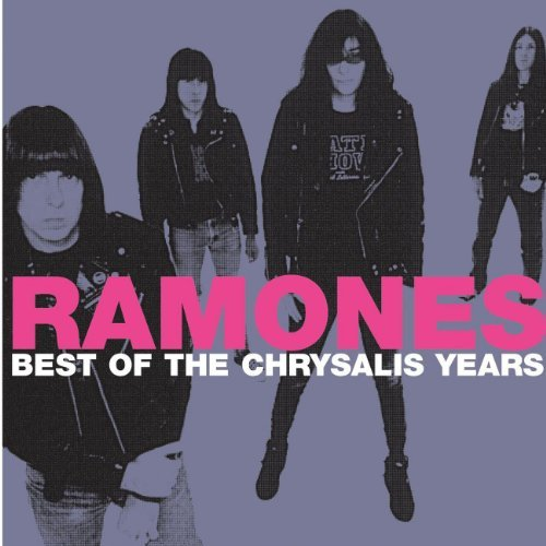 Ramones Best Of The Emi Years Import Gbr