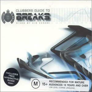 Ministry Of Sound Clubber's Guide To Breaks Import Aus