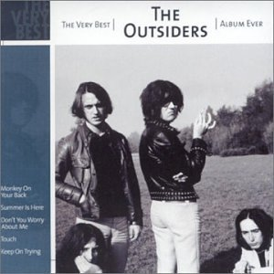 Outsiders Very Best Album Ever Import Eu