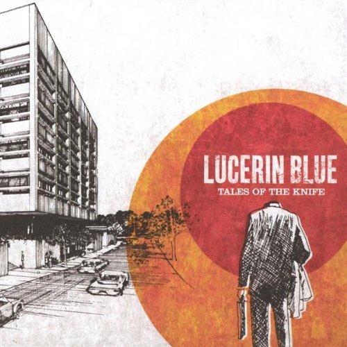 Lucerin Blue Tales Of The Knife