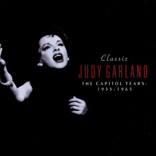 Judy Garland Classic Judy Garland 1955 65 Remastered Incl. Booklet 2 CD